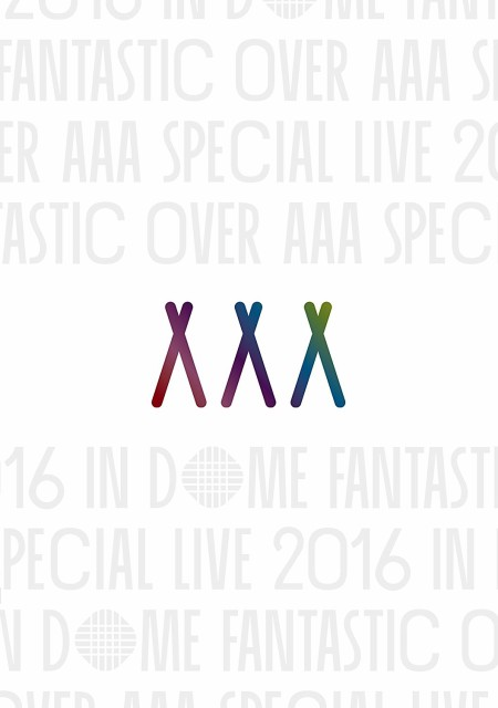 d 新品送料無料 AAA Special Live 2016 in Dome -...