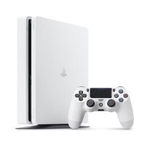 【即日出荷】PlayStation4 本体 グレイシャー・ホ...