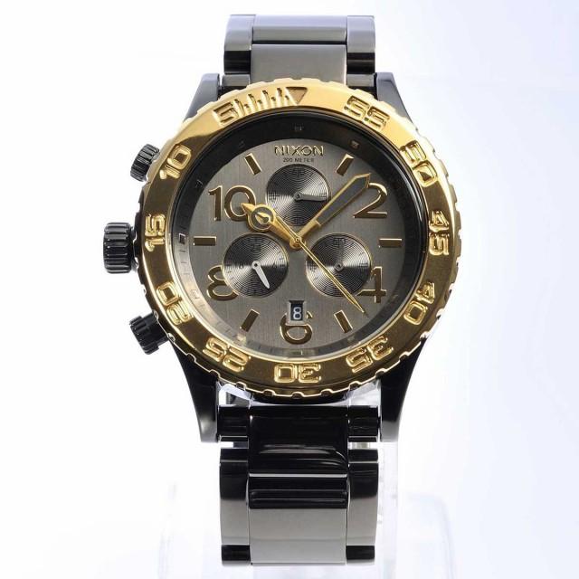 ニクソン NIXON 42-20 CHRONO 腕時計 A037-1228 A...