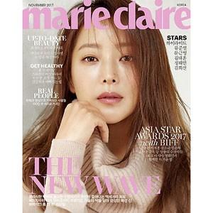 韓国女性雑誌 marie claire(マリ・クレール) 20...