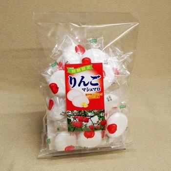 りんごマシュマロ|信州長野県のお土産(おみやげ...