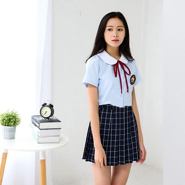 入学式 スーツ 卒業式 女の子 セーラー服 半袖...