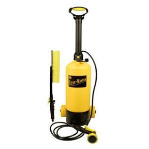 ★「お掃除用ポンプ式水圧クリーナー・クリーンマ...
