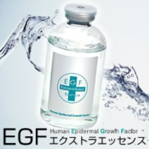 ★「EGFエクストラエッセンス(美容液・さっぱりタ...