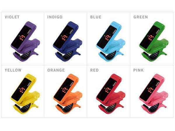 KORG/クリップ式チューナー Pitch Clip Color Pac...