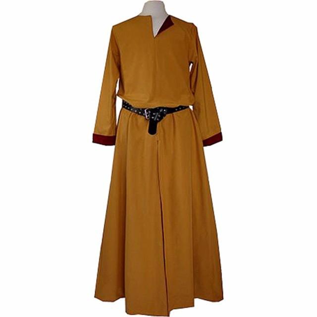 高品質 高級コスプレ衣装 ディズニー風 中世ドレ...
