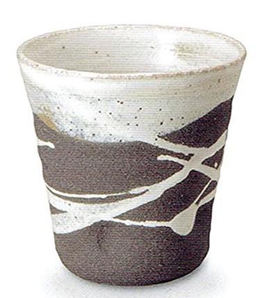 信楽焼 陶器 焼酎カップ グラス コップ ロックカ...