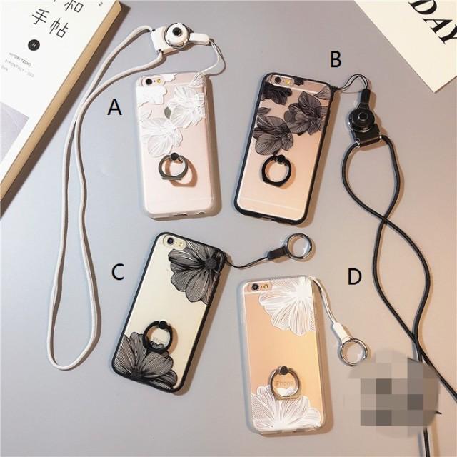 スマホカバー iPhone7/ iPhone6s/iPhone6 Plusケ...