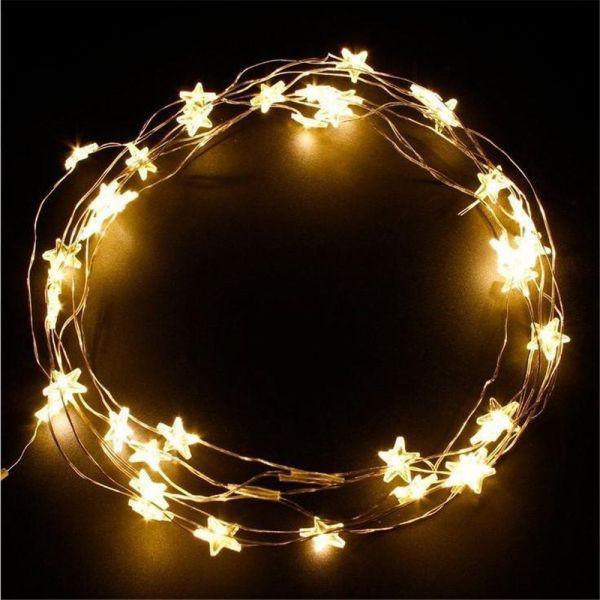 星型 イルミネーション LEDライト