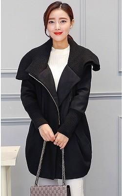 【大きいサイズM-4XL】ファッション/人気コート♪...