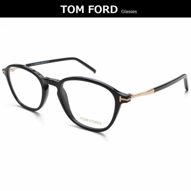 トムフォード TOM FORD メガネ 眼鏡 ラウンド TF5...