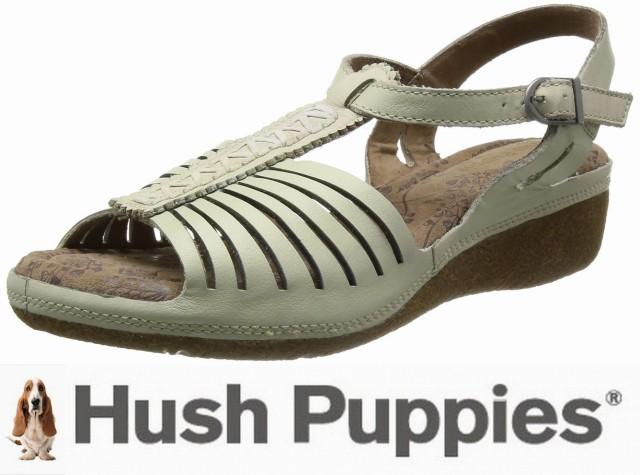 【新品】 65%OFF ハッシュパピー Hush Puppies...