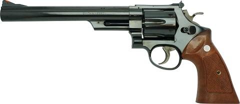 タナカ発火型モデルガン M29・8インチ カウンター...