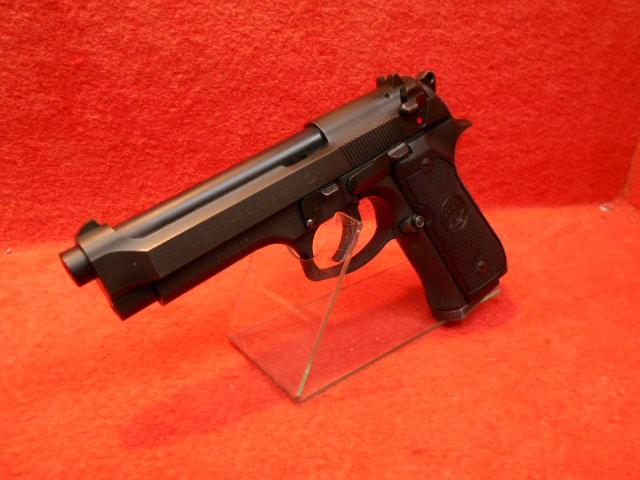 タナカワークスモデルガン・U.S.M9 ArmedForces ...