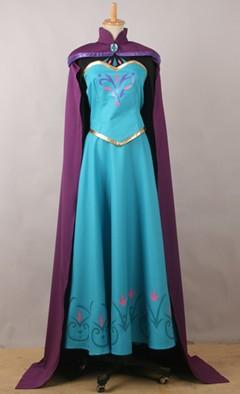 映画 ディズニーランド アナと雪の女王 Frozen エルサ 戴冠式
