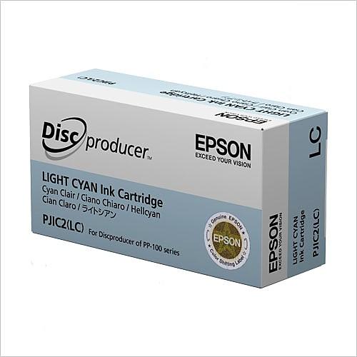 エプソン CD/DVDデュプリケーター インクカートリ...