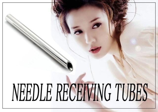 レシーバー 【ボディピアス専用ツール】 Needle ...