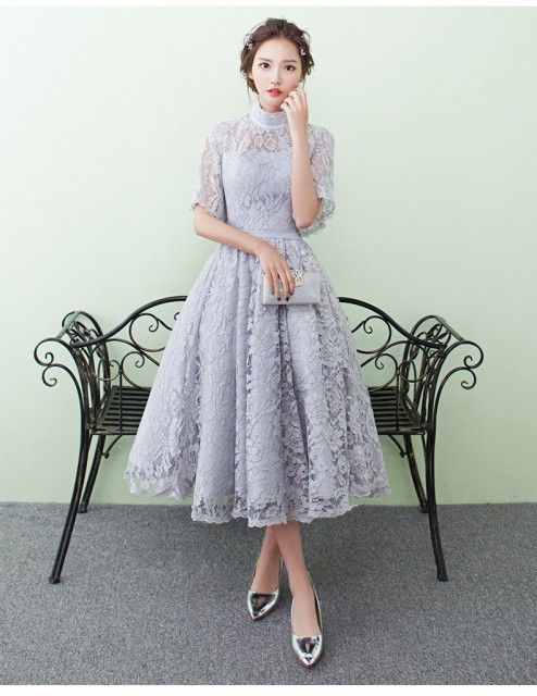 d40fa8e995293 豪華結婚式 ワンピース ドレス 袖あり ウェディングドレス 二次会 パーティドレス ロング お呼ばれドレス 大きい