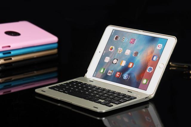 F1/F1+ iPad mini4/mini3/mini2/mini1選択 Blue...