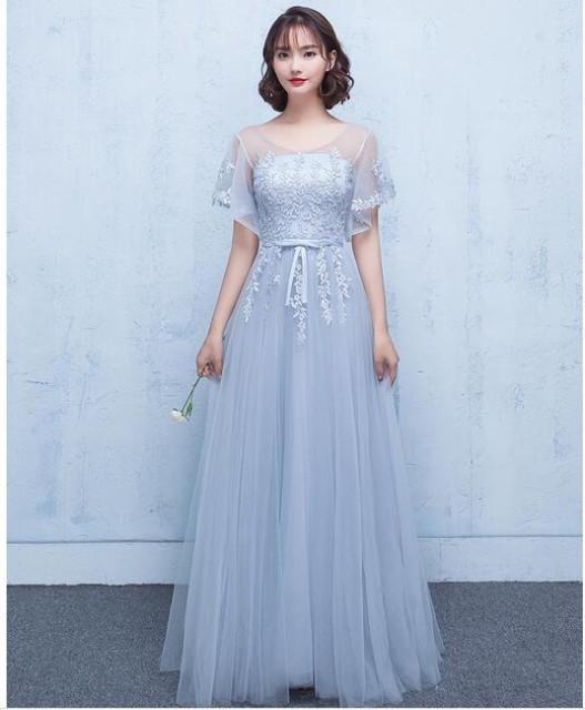 演奏会 パーティードレス 結婚式 ドレス お呼ば...