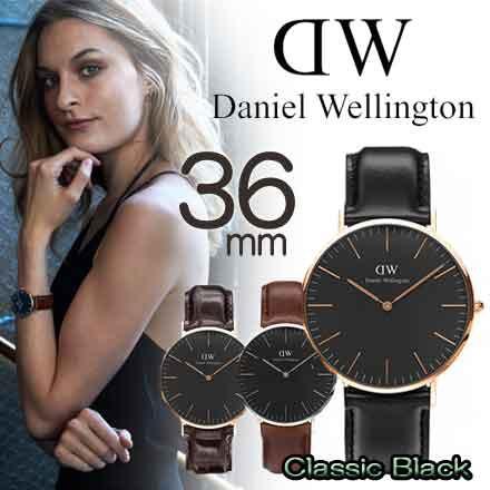 Daniel Wellington ダニエルウェリントン 時計 Cl...