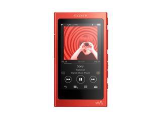 SONY ウォークマン A30シリーズ 【16GB】ヘッドホ...