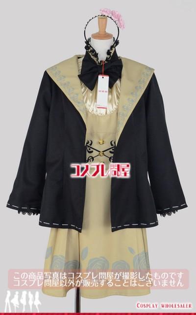 【コスプレ問屋】AMNESIA CROWD(アムネシア クラ...