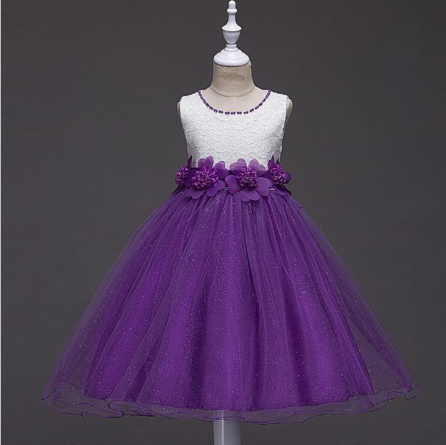 子供ドレス フォーマル ドレス 演出 お姫様 お...