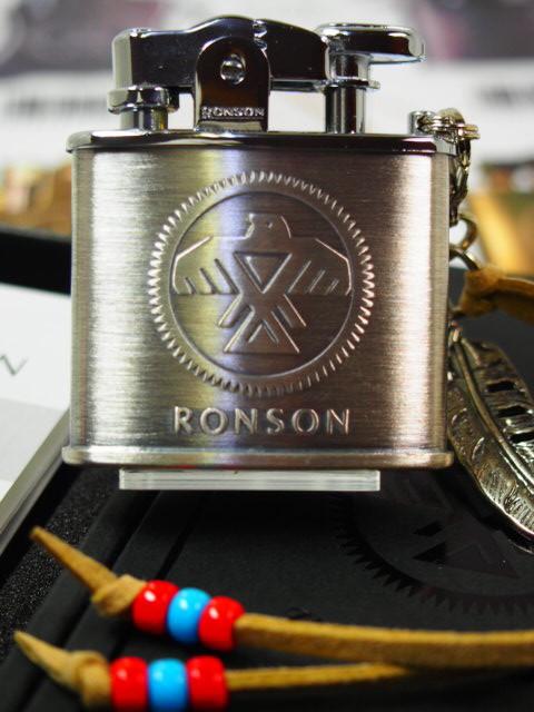 限定RONSON ロンソン・イーグル/スタンダードRO2-...