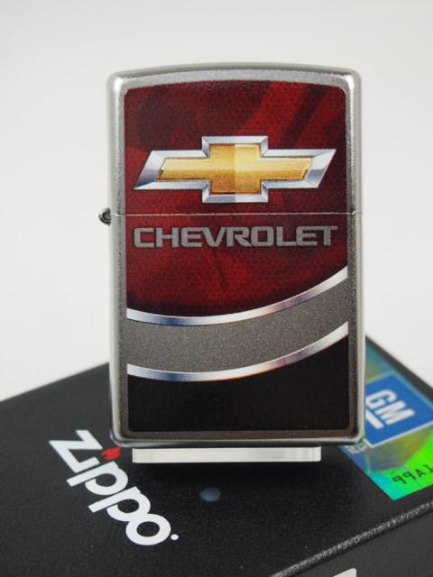 ジッポーZippo Chevrolet シボレー GM / CHEVY ...