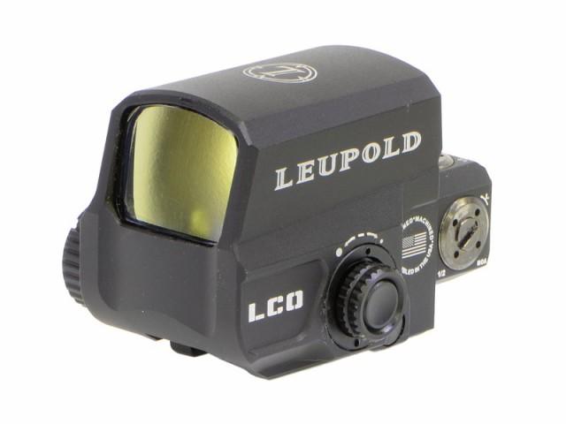OPT-Crew Leupold型LCO ドットサイト/ハードケー...