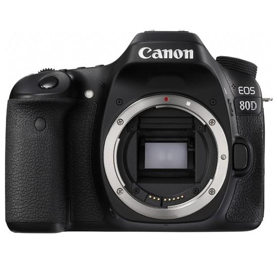 【送料無料】【即納】Canon EOS 80D ボディ