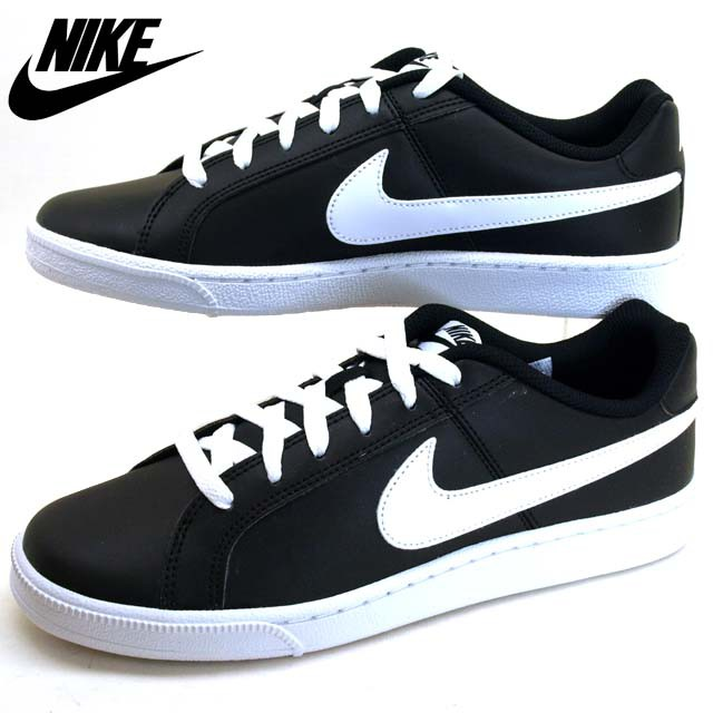 ナイキ NIKE COURT ROYALE SL 844802 010 コート...