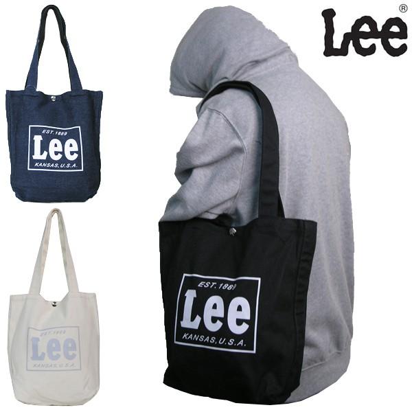 <送料無料> Lee/リー トートバッグ 0425316 シ...