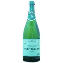 スパークリングワイン マディ デラウェア 750m...