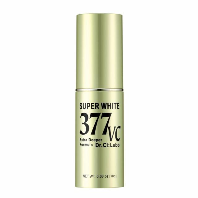 ドクターシーラボ ホワイト377エッセンスC 18g15...