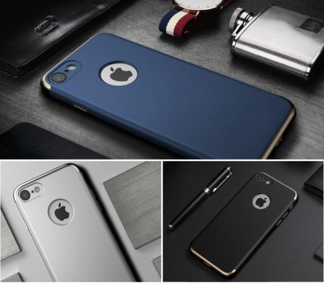 メッキ仕上げ iPhone7ケース iPhone6ケース  iPho...