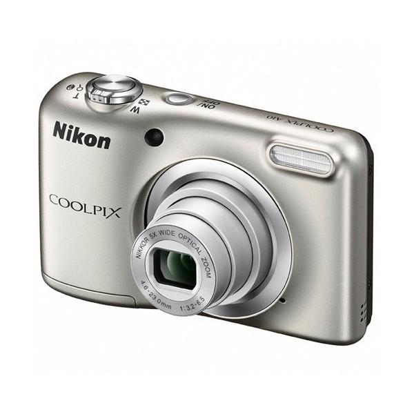 Nikon デジタルカメラ COOLPIX A10 光学5倍ズーム...