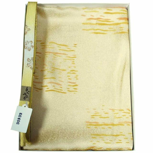 正絹 帯締め帯揚げセット 平組 帯〆帯揚げセット ...
