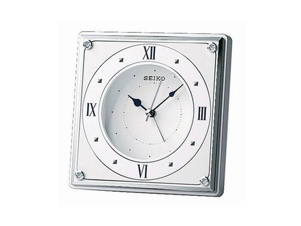 セイコー SEIKO クオーツ 置き時計 QK735W