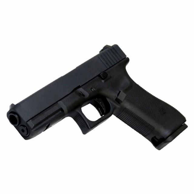 【決算セール!本体】WE Glock17 Gen.5 GBB BK 刻...