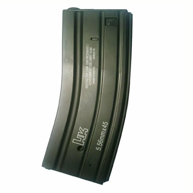 S&T HK416用 350連マガジン BK(STMAG21BK)