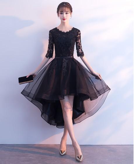 8f339ec073c2d イブニング ワンピー パーティー 二次会 プリンセス 流行りの花レース ミモレ丈ドレス ワンピース高級 ウェディングドレス