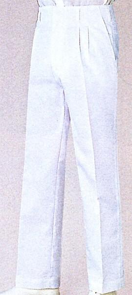 7-669 ゆったり メンズパンツ 全1色 (看護師...