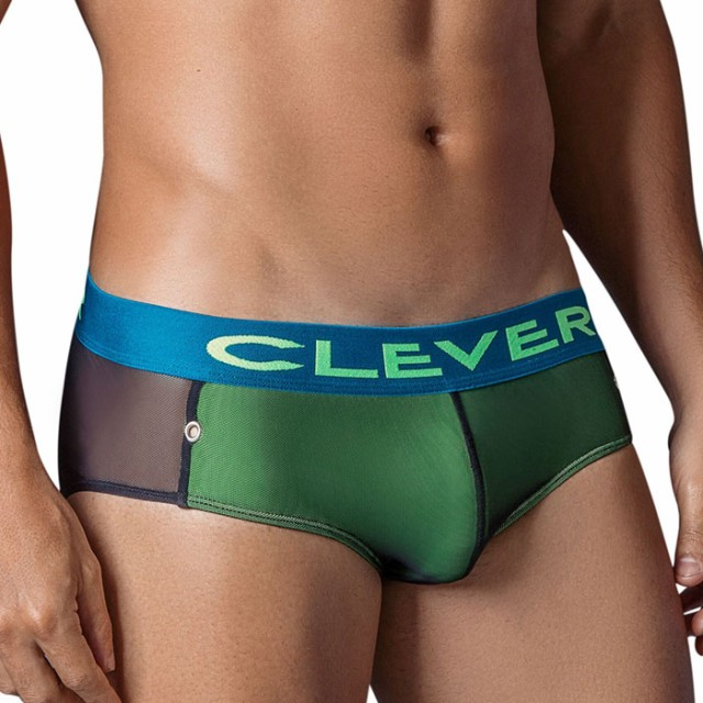 クレバー CLEVER Majestic Brief S/XL