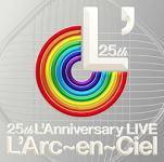 ◆ラルク アン シエル 2CD【25th L'Anniversary L...