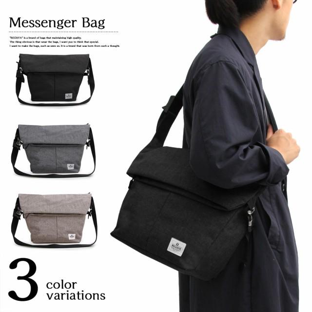 新作!【REGiSTA】MESSENGER BAG  /バッグ・メッ...