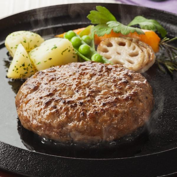送料無料★みえジビエ 鹿肉ハンバーグ 120g×4個...