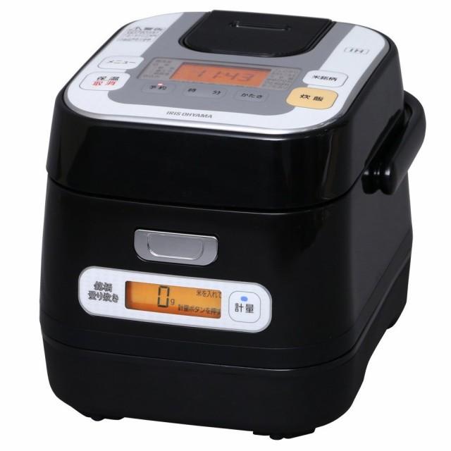 今、話題のアイリスオーヤマ 炊飯器 IH 3合 銘柄...