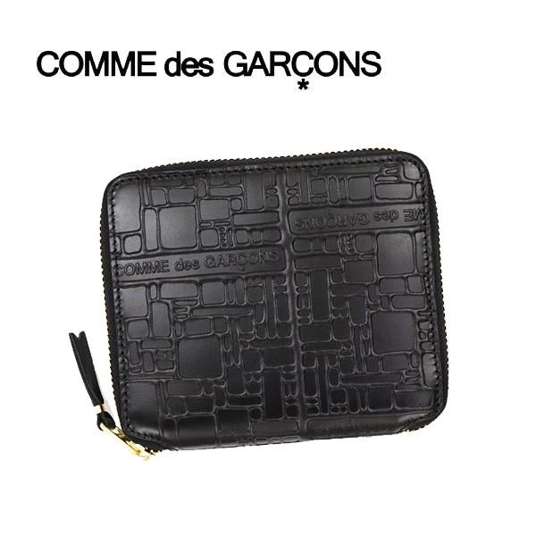 COMME des GARCONS/コムデギャルソン ラウンドジ...